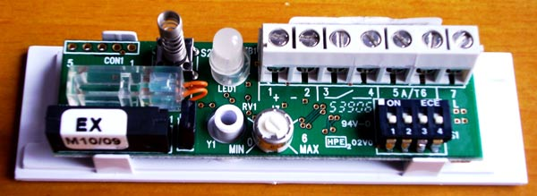 ss8050开关电路pcb